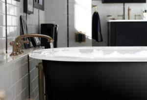 Tendencias en muebles de baño para 2020