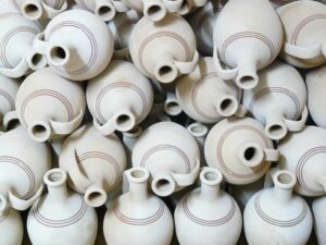 Tendencias de decoración cerámica